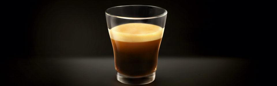 Avec l'écocapsule vous choisissez votre café