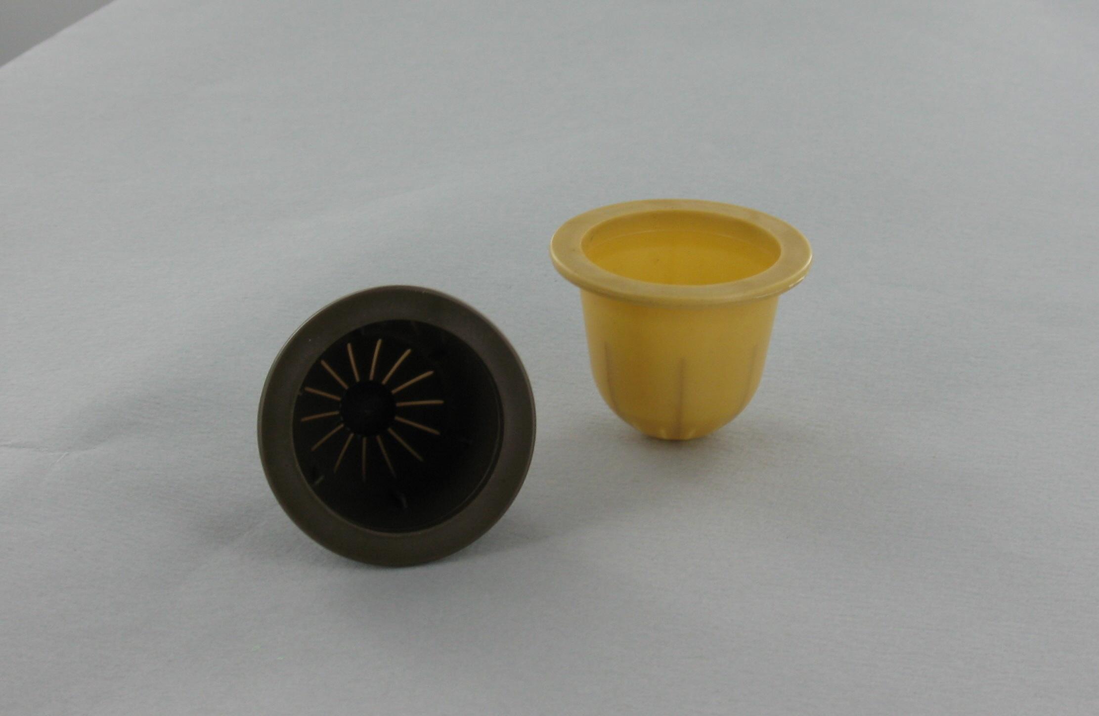 achat capsule vide compatible nespresso. Black Bedroom Furniture Sets. Home Design Ideas