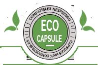 Eco capsule
